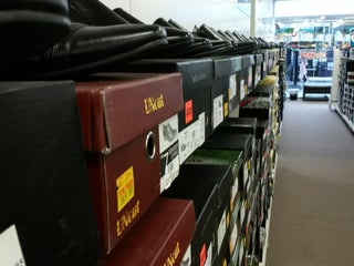 What Are The Most Reliable Shoe Shops In Australia?