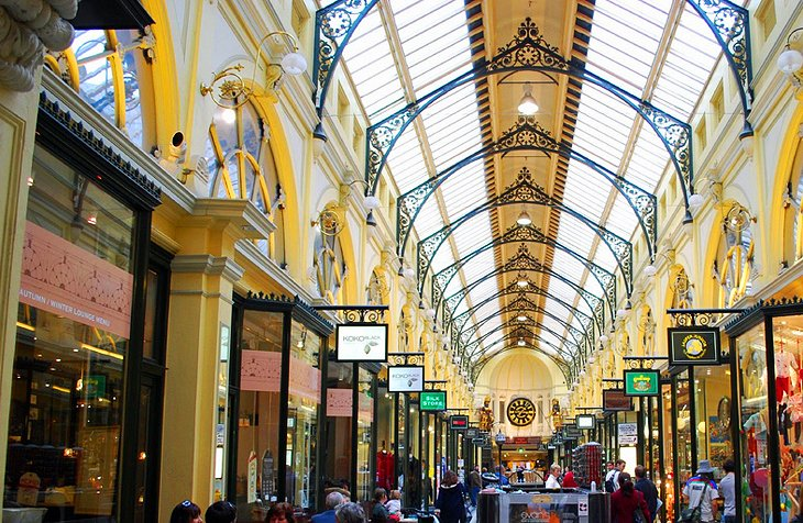 What are the best things to do in Melbourne?
